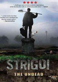 Strigoi:Undead - (Region 1 Import DVD)