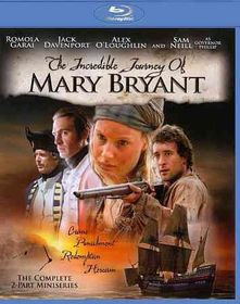Incredible Journey of Mary Bryant - (Region 1 Import Blu-ray)