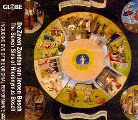 Seven Sins of Hieronymus Bosch - (Region 1 Import DVD)