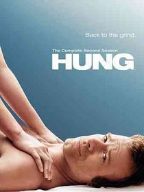 Hung:Complete Second Season - (Region 1 Import DVD)