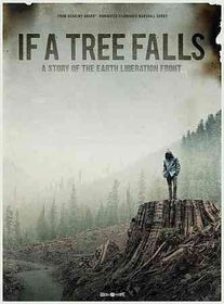 If a Tree Falls - (Region 1 Import DVD)