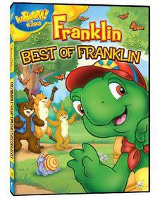 Best of Franklin - (Region 1 Import DVD)