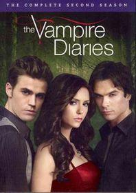 Vampire Diaries:Comp Second Season - (Region 1 Import DVD)