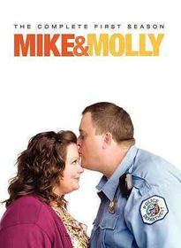 Mike & Molly:Complete First Season - (Region 1 Import DVD)