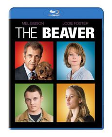 Beaver - (Region A Import Blu-ray Disc)