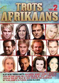 Trots Afrikaans - Vol.2 - Various Artists (DVD)