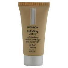 Revlon Colorstay Stay Active Makeup 30ml Nude