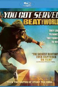 You Got Served: Beat the World (2011) (DVD)