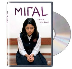 Miral (DVD)