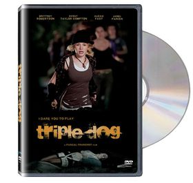 Triple Dog (2010)(DVD)