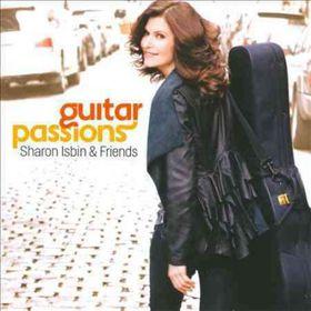 Isbin Sharon - Sharon Isbin & Friends: Guitar Passions (CD)