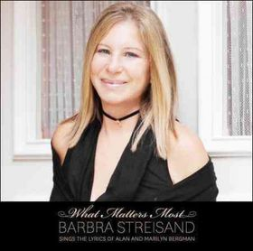 What Matters Most Barbra Streisand Si - (Import CD)
