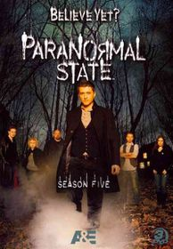 Paranormal State:Season 5 - (Region 1 Import DVD)