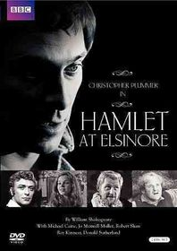 Hamlet at Elsinore - (Region 1 Import DVD)