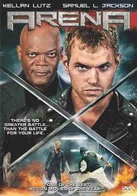 Arena - (Region 1 Import DVD)