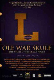 History of Lsu Football - (Region 1 Import DVD)