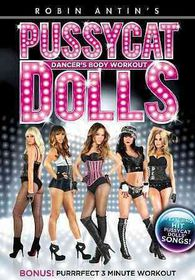 Pussycat Dolls:Dancer's Body Workout - (Region 1 Import DVD)