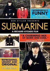 Submarine - (Region 1 Import DVD)
