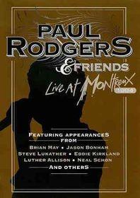 Live at Montreux 1994 - (Region 1 Import DVD)