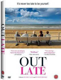 Out Late - (Region 1 Import DVD)