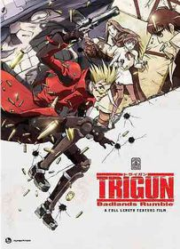 Trigun:Badlands - (Region 1 Import DVD)