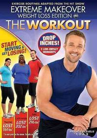 Extreme Makeover Weight Loss Edition - (Region 1 Import DVD)