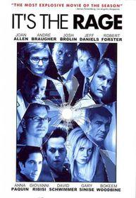It's the Rage - (Region 1 Import DVD)