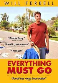 Everything Must Go - (Region 1 Import DVD)