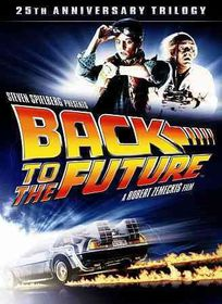 Back to the Future Trilogy (25th Anni - (Region 1 Import DVD)