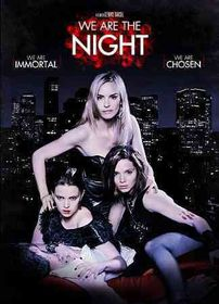 We Are the Night - (Region 1 Import DVD)