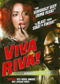Viva Riva - (Region 1 Import DVD)