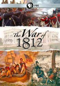 War of 1812 - (Region 1 Import DVD)