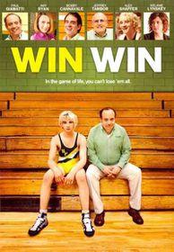 Win Win - (Region 1 Import DVD)