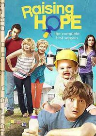 Raising Hope Season 1 - (Region 1 Import DVD)