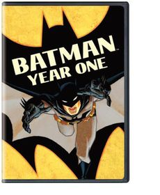 Batman:Year One - (Region 1 Import DVD)