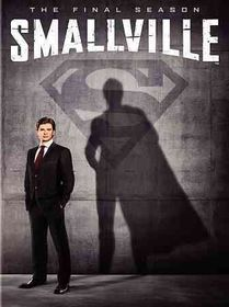 Smallville:Complete Tenth Season - (Region 1 Import DVD)