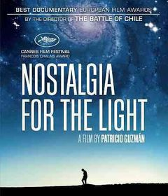 Nostalgia for the Light - (Region A Import Blu-ray Disc)