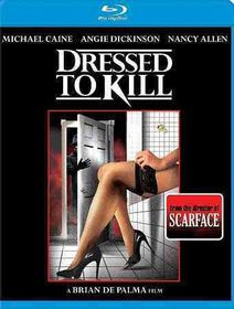 Dressed to Kill - (Region A Import Blu-ray Disc)