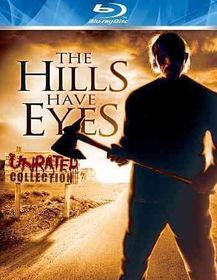 Hills Have Eyes Collection - (Region A Import Blu-ray Disc)
