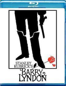 Barry Lyndon - (Region A Import Blu-ray Disc)