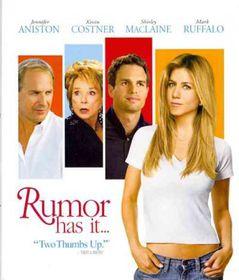 Rumor Has It - (Region A Import Blu-ray Disc)
