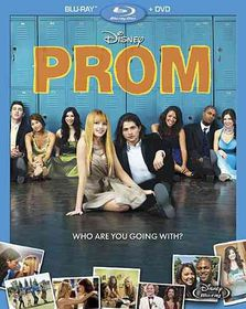 Prom - (Region A Import Blu-ray Disc)