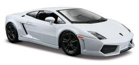 Maisto - Scale 1/24 Lamborghini Gallardo LP560-4 - Black