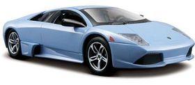 Maisto - 1/24 Lamborghini Murcielago LP640 2007 - Blue