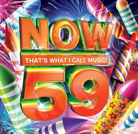 Now 59 - Various Artists (CD)