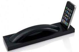 Native Union MM03i Bluetooth Handset Base and Dock