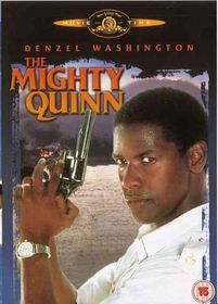 The Mighty Quinn - (DVD)