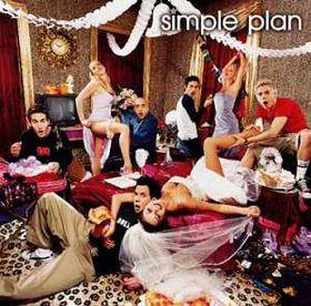 Simple Plan - No Pads, No Helmets...Just Balls (CD)