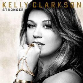 Clarkson Kelly - Stronger (CD)