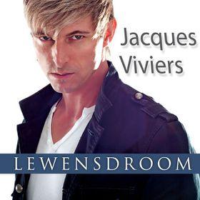 Viviers Jacques - Lewensdroom (CD)